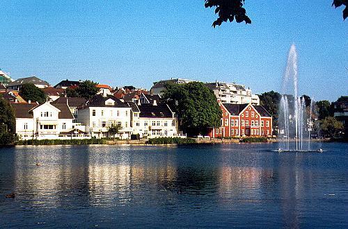 In Stavanger